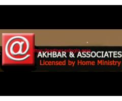 akhbar & associates