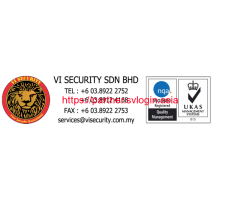 VI Security Sdn Bhd