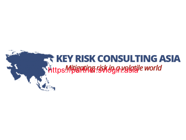 Key Risk Consulting Asia