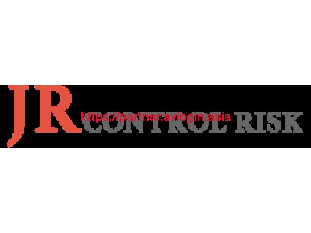 JR CONTROL RISK