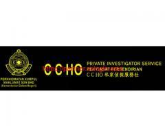 C C HO Private Investigator Service